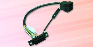 Wire Harness for Automobiles